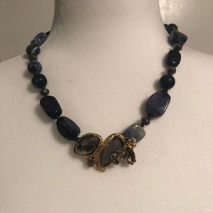 Alexis Bittar necklaces